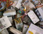OKB: Mbeturinat elektronike janë rritur me 20 % në pesë vjet
