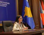 Ministrja Haradinaj thotë se do të kthehen 52 diplomatë