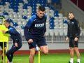 Futbollisti kosovar rezulton pozitiv me koronavirus në Zvicër