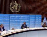 """OBSH: Bota nuk do të rikthehet në normalitet në një """"të ardhme të afërt"""""""