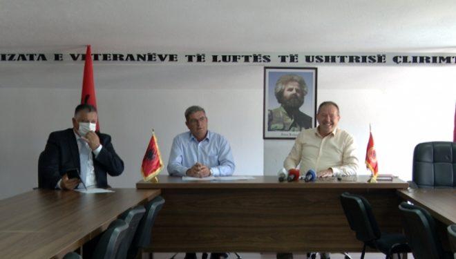 OVL UÇK kërkon shkarkimin e eurodeputetes Viola con Cramon
