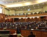 PDK dhe VV kërkojnë dialog për njohje, Hoti thotë se kanë platformë Kushtetutën