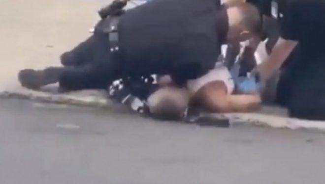 """Një tjetër rast """"Floyd"""" në SHBA, qytetarët nisin protestat…"""