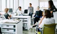 Stresi në punë shëndoshë punonjësit
