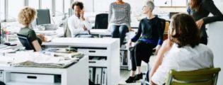 5 gjëra që liderët mund t'i bëjnë për ta promovuar transparencën në punë