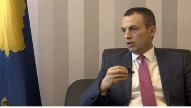 Ministri Reçica: Projektligji i Punës së shpejti në Parlament