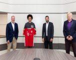Sane flet si lojtar i Bayernit: Erdha për të fituar Ligën e Kampionëve