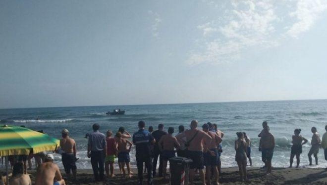 Mbytet në plazhin e Shëngjinit një 71 vjeçare nga Podujeva