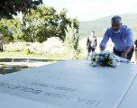 Thaçi : Luftërat e Isa Boletinit për lirinë e Shqipërisë, frymëzim për lirinë e Kosovës