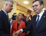 Marrëveshja Serbi-Kosovë: A mundet BE-ja të ketë sukses atje ku Trump dështoi?