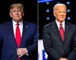 Trump apo Biden, ja çfarë thonë anketat e fundit