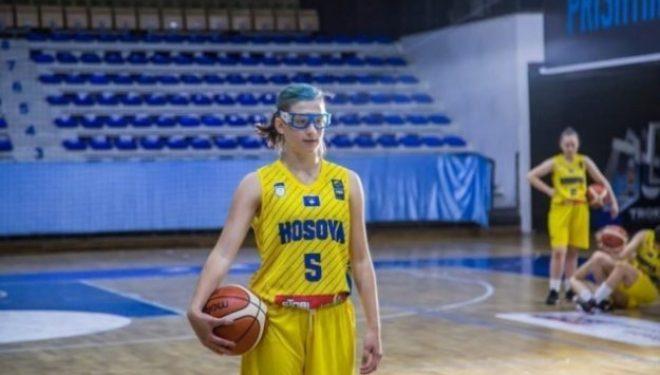 Tuhina: Secila lojtare ëndërron të përfaqësoj vendin në garat ndërkombëtare