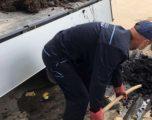 Ujësjellësi bën thirrje të ruhet rrjeti i kanalizimit