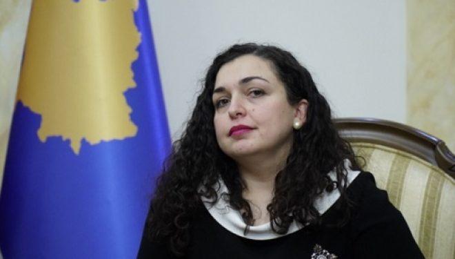 Osmani flet për Asociacionin: Ne nuk do ta ndryshojmë Kushtetutën