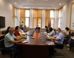 Zemaj bisedon me OBSH'në rreth shtyllave ndërtuese të Strategjisë gjatë Emergjencave