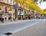 Austri, rikthehet vendosja e detyrueshme e maskave në vendet e mbyllura publike