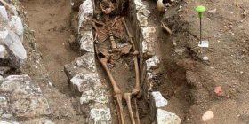 Një varr me mijëra trupa u zbulua (Foro)