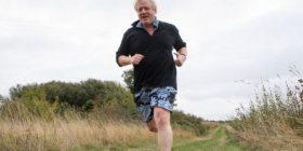 Boris Johnson punëson trajner personal për të humbur peshë