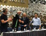 Challandes: E vështirë për të gjetur një ekip të duhur ndaj Moldavisë dhe Greqisë
