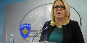 Kthimi i kontrollit të naftës në Doganë, Bajrami: Ky ndryshim është nis sa isha ministre