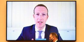 Zuckerberg: Facebook-u bëri gabim që nuk hoqi thirrjet e grupit paraushtarak