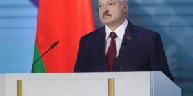 Lukashenko zyrtarisht person non-grata