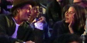 Brad Pitt në lidhje të re, e dashura e tij i ngjason motrës së Angelina Jolie – (foto)