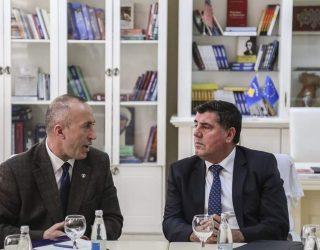 Haradinaj: Nuk e kam frikën e amerikanëve si Albin Kurti – Mustafa ta disiplinojë Lutfi Hazirin