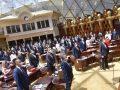 Konstituohet Kuvendi– nisin bisedimet për Qeverinë e re të Maqedonisë së Veriut