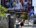 Shkup: Negociatat për formimin e qeverisë, larg syve të opinionit
