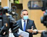 Tahiri: Hoti nuk i jep 'pesë para' nëse dalim nga koalicioni