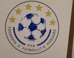 Federata e Futbollit të Kosovës në konferencë për media