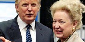 Motra e Donald Trump thotë se ai është një gënjeshtar që nuk ka pa parime