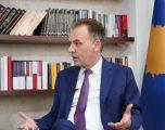 Limaj: Zëdhënësi i lirisë sonë në burg, zëdhënësi i Millosheviqit president