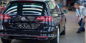 Volkswagen humb 415 euro për veturë