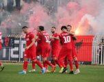 Gjilani kalon pengesën e parë në garat evropiane