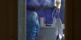 Bie numri i të hospitalizuarve në SHSKUK