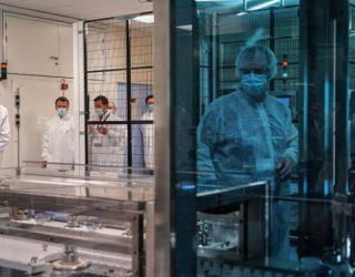 BE rezervon 300 milionë doza të vaksinës antiCOVID-19