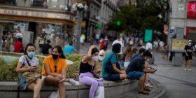 Madridi këshillon popullatën që të izolohet