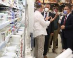 Një biznes në Prishtinë mashtroi me sasinë e djathit të prodhuar në Maqedoninë Veriore