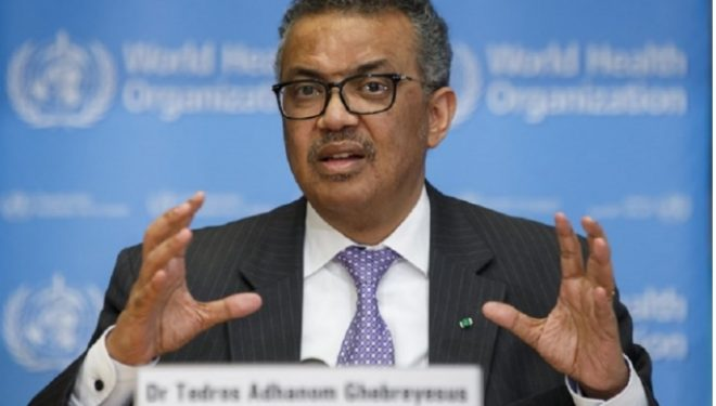 Shefi i OBSH-së: Lojërat Olimpike duhet të mbahen, pavarësisht rreziqeve