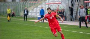 Ardit Peposhi edhe zyrtarisht futbollist i KF Llapit