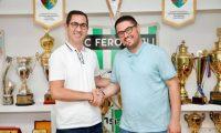 Artan Berisha dhe Ragip Veseli rikthehen në klub