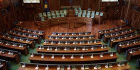 Sot për herë të shtatë hidhet në votim Projektligji për rimëkëmbjen ekonomike