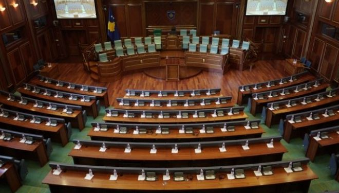 Sondazhi nga Pyper: 39% e qytetarëve nuk i duan në lista zgjedhore deputetët e legjislaturës së fundit