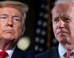 Sondazhet: Biden para Trump