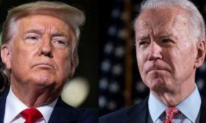 Biden: Unë nuk e nënvlerësoj mundësinë e fitores së Trump