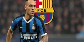 """Barcelona """"turpëron"""" veten me ofertën për Lautaro Martinez"""