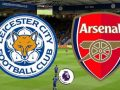Leicester City-Arsenal, formacionet e mundshme