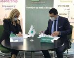 Banka TEB dhe Forumi për Lidership dhe Diplomaci nënshkruajnë memorandum bashkëpunimi